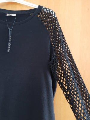 """""""Noisy May"""" Neuer Sweater mit cut-outs an den Ärmeln #Grösse M/L"""