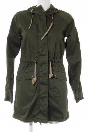Noisy May Parka khaki Casual-Look