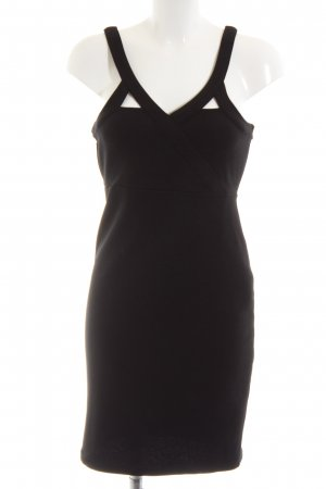 Noisy May Tube Dress black elegant