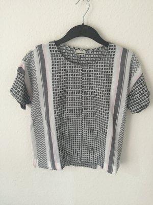 Noisy May Shirt gemustert