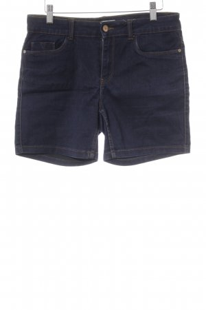 Noisy May Shorts dunkelblau Casual-Look