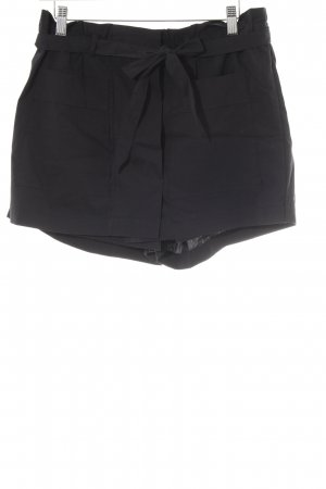 Noisy May Shorts schwarz Casual-Look