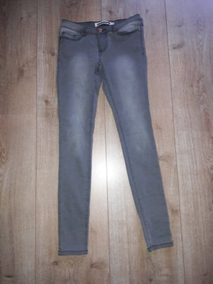 noisy may skinny jeans gr. 28