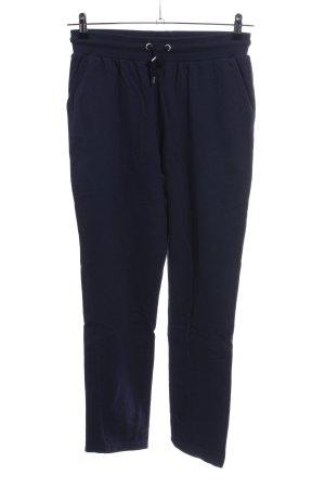 Noisy May Sweat Pants blue casual look