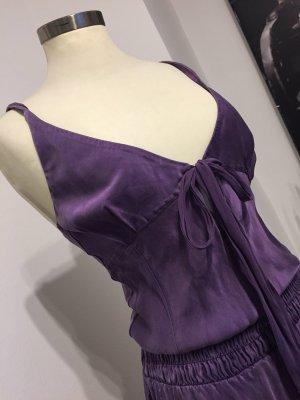 Nolita Vestito da spiaggia viola scuro