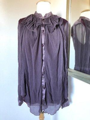 Nolita Silk Blouse multicolored
