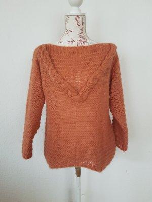 Nolita flauschiger Pullover gr s
