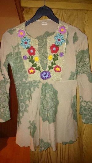 Nolita Folklore Bluse