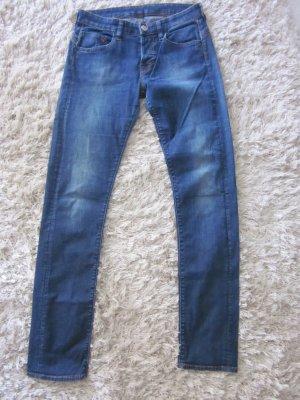 Nolita Jeans dunkelblau Gr 28