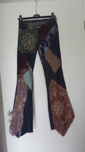 Nolita Jeans /exklusive Kollektion/Flare
