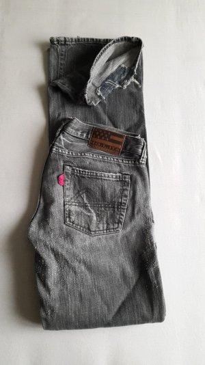 Nolita-Jeans -Gr.27-used look-super cool