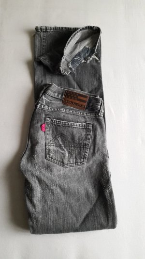 Nolita-Jeans -Gr.27-used look-super cool