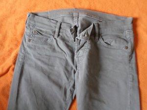 Nolita Jeans grau Gr. 26