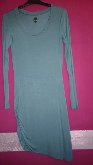 Nolita Kleid mit seitliche Raffung