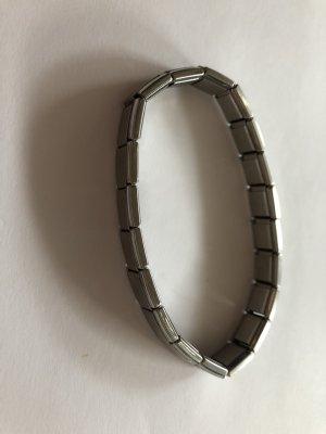 Nomination Armband zilver