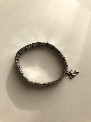 Nomination Armband mit 2 Charms