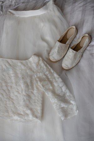 Noni Hochzeitskleid