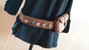Noosa Cintura marrone chiaro