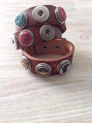 Noosa Armbänder + Chunks nur Originale