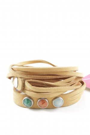 Noosa Bracelet multicolored vintage look