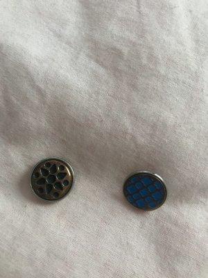 Noosa Button multicolored