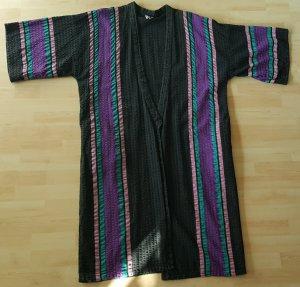 Nordtek Vintage Bademantel Kimono