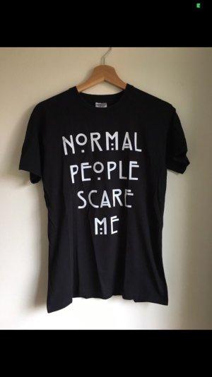 Normal People scare me Tshirt