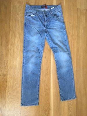 Normale Blue Jeans