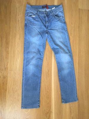 Angels Jeans bleu azur