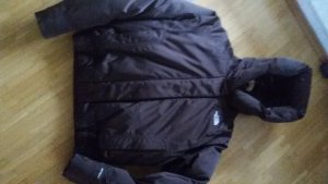 North Face Daunen Jacke Bombet