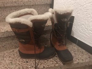 North Face Stiefel Gr. 38