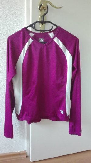 North Face Sweatshirt Langarmshirt M 38 Women