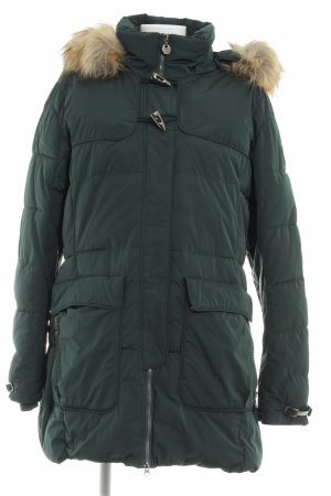 Northland Winterjacke waldgrün Casual-Look