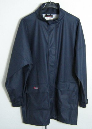 Bergans of Norway Raincoat blue