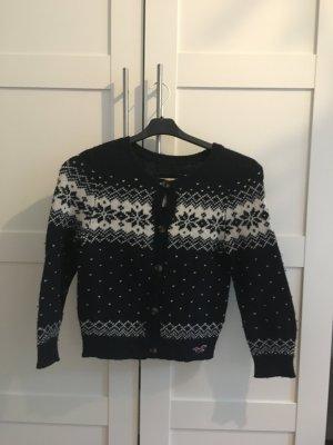 Hollister Norwegian Sweater multicolored