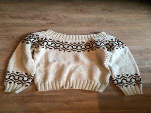 Norweger Pullover für Schneetage