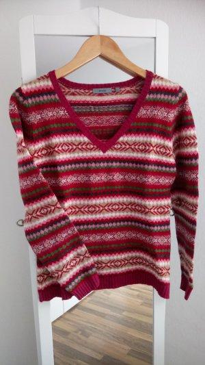 Norweger Pullover Montego