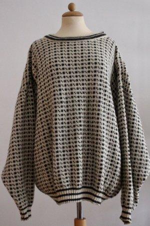 Norweger Winterpullover 100% Wolle