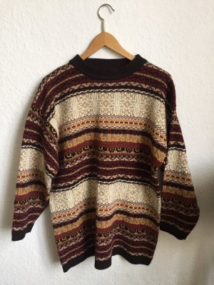 Norweger Wollpullover