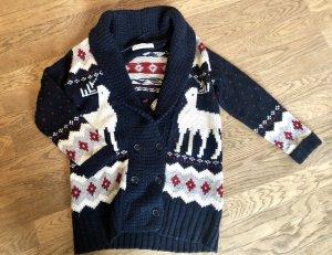 Norwegerpulli, Strickjacke, Knitwear, Winter