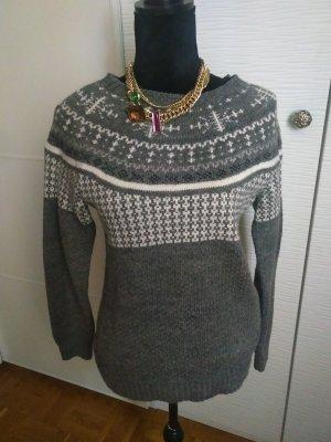 Chiemsee Pull en laine multicolore