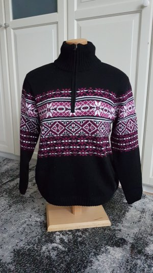 Norwegerpullover