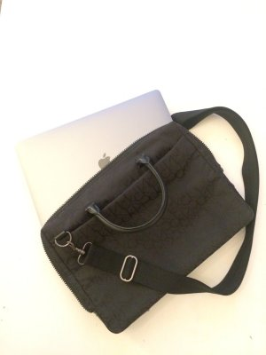 Calvin Klein Laptop bag black