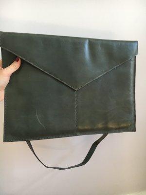 Notebook Tasche Echtleder