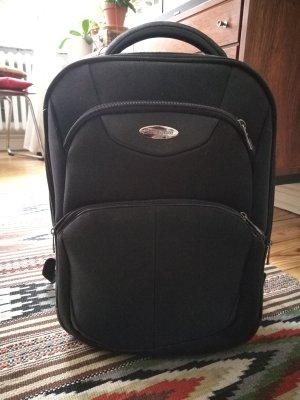 Samsonite Laptop Backpack black polyester