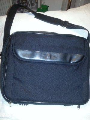 Notebooktasche schwarz