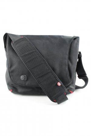 Laptop bag black business style