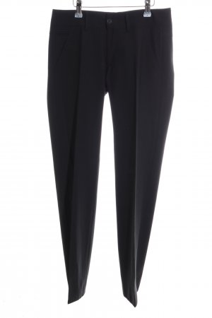 Notify Suit Trouser black business style