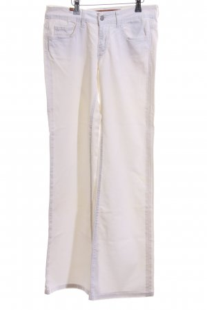 Notify Boot Cut Jeans natural white casual look