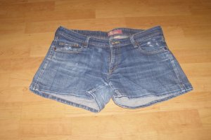 &now kurze Jeansshorts Hotpants W33